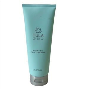 Tula Probiotic Purifying Face Cleanser 6.7 oz
